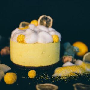 Tort lamaie si ghimbir